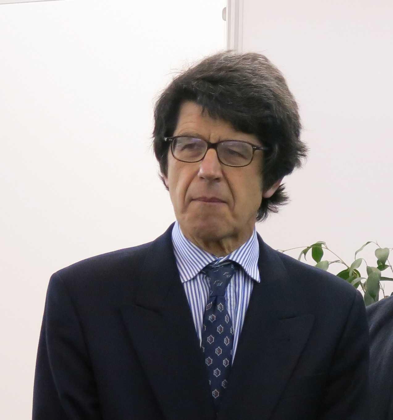Paul Hubert